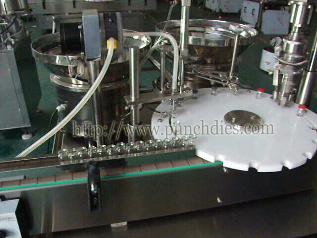 kos filling machine