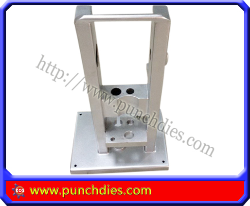 TDP-0 single pill press