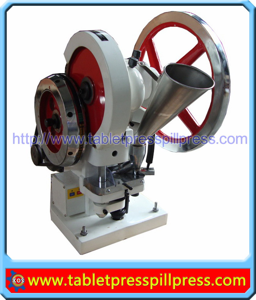 TDP-1.5 Single Punch Tablet Press