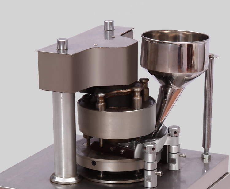 ZP9 Rotary Table
