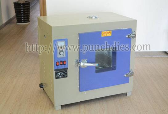 Drying furnace