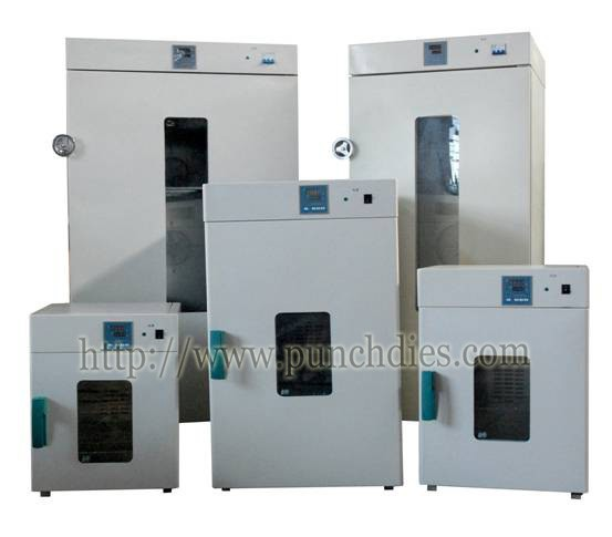Drying machines